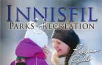 cover of Innisfil Parks and Recreation