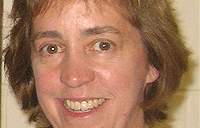headshot of Kathryn McPherson