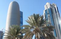 Qatar in December during COP18