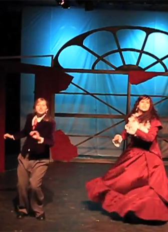 Vanier College Musical Production