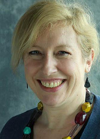Celia Popvic, director of York Teaching Commons