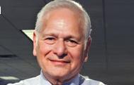 Journalist Martin Gottlieb
