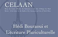 CELAAN journal cover