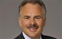 Gord Miller environment commissioner
