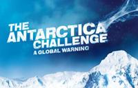 Antarctica Challenge film