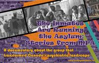 Documentary film The Inmates are Running the Asylum
