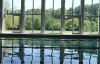 Glendon campus pool