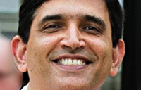 Lassonde Professor Jit Sharma