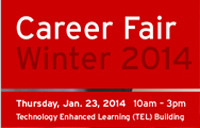 Winter Career Fair