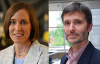 Two Osgoode Professors who have received research fellowships
