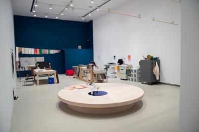 Installation view, Centre for Incidental Activisms #2 @ Art Gallery of York University, 2014. Photo Michael Maranda