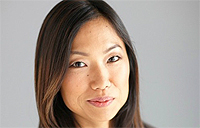 Filmmaker Ann Shin