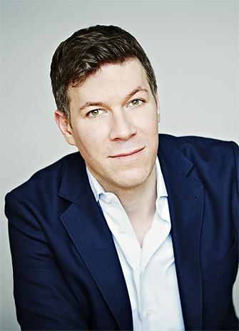 Markus Giesler