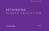 Rethinking Higher Education image for YFile homepage