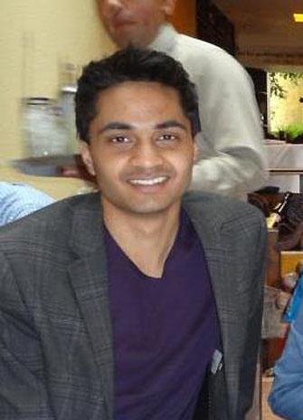 Anand Sookrah