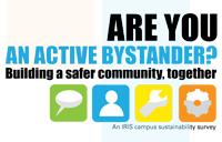 IRIS survey poster
