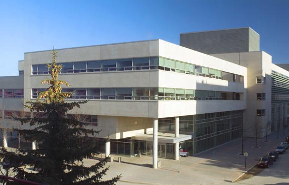 TEL Building