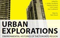 Urban Explorations partial cover