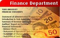 finance poster