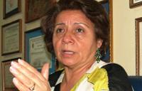 Bertha Oliva