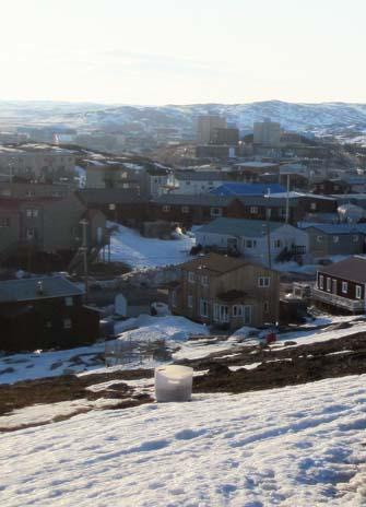Iqaluit from Wikimedia