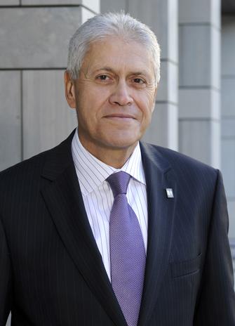 Mamdouh Shoukri