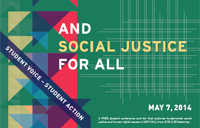 And Social Justice For All partial poster