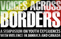 Voices Across Borders Poster