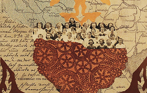 Mothers and History partial cover