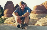 Professor David Morley