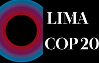 COP 20 logo