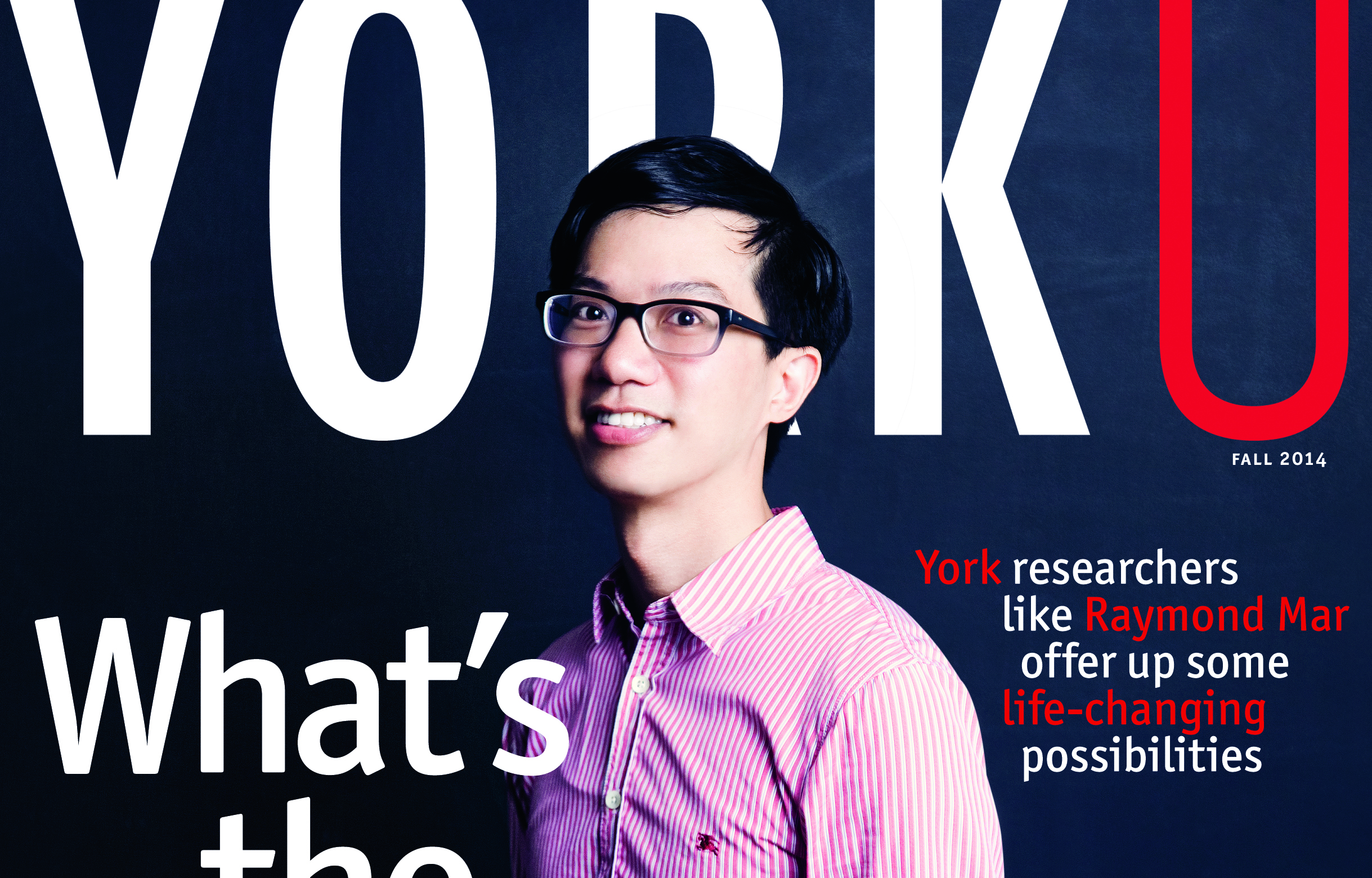 YorkU Fall2014 Cover cropped