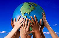 Hands on world