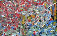 Painting by Daniel Tomasini