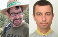 Banting postdoctoral fellows composite image for YFile homepage