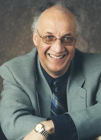Portrait of David Bell