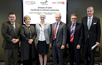 Director of Care Certificate in Clinical Leadership a new partnership between Revera and York University