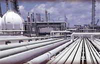 Extractive industries