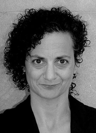 University of Chicago Professor Lauren Berlant