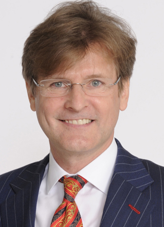 Janusz Kozinski