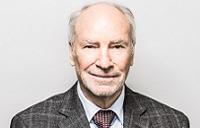 Lassonde image of Gordon Shepherd for the YFile homepage