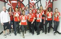 Scotiabank Marathon participants