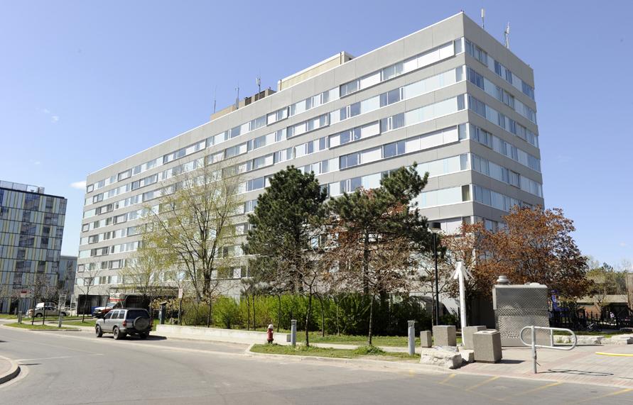 Atkinson Residences