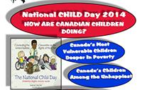 Children's Studies Program event poster