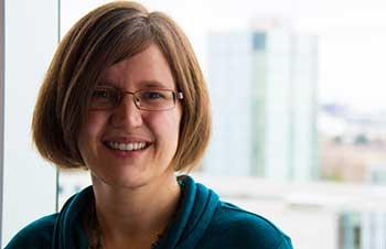 Heather McCrae