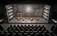 The set of Hamletmachine