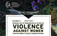 Day of Remembrance poster