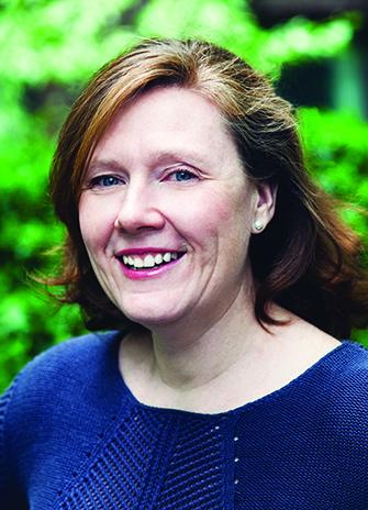 Tamara Kelly