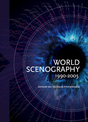 World Scenography book cover