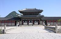 Gyeongbokgung Palace by KeunJeongMoon